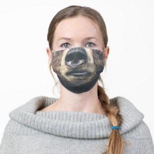 Animal Nose Mask Bear
