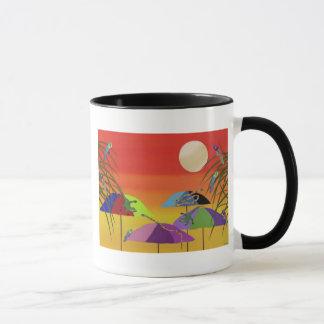 Animal Oasis Mug