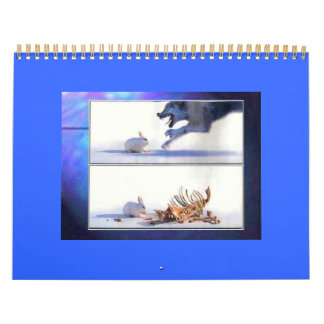 ANIMAL of 2011 Calendars