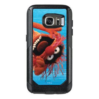 Animal OtterBox Samsung Galaxy S7 Case