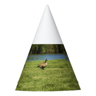 Animal party hat