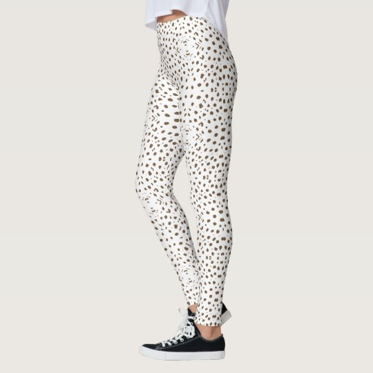 Animal Pattern#24 Designer Tights Legging Pants