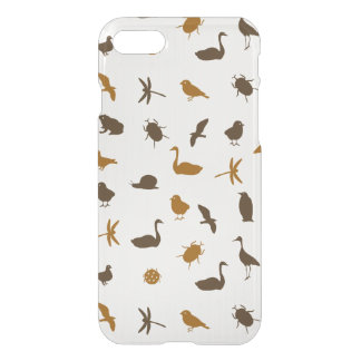 Animal pattern 2 iPhone 7 case
