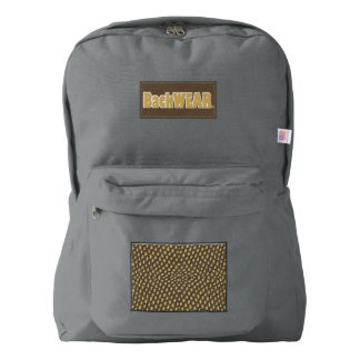 Animal Pattern Designer Modern backpack Buy Online