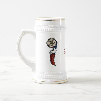 Animal Paw Mandela Stein