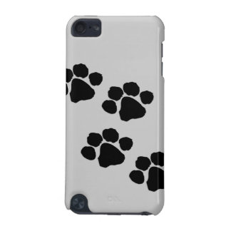 Animal Paw Prints iPod Touch 5G Cases