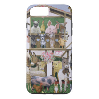 Animal Playhouse iPhone 7 Plus Case