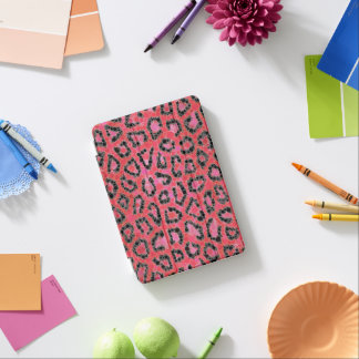 Animal Print Abstract iPad Mini Cover