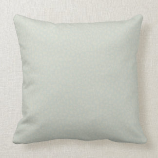Animal Print Accent Pillow
