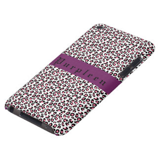 ANIMAL PRINT DESIGN iPod Case-Mate CASES