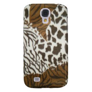 Animal Print iPhone Case 3G