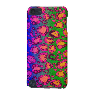 Animal Print Pattern iPod5 Case iPod Touch 5G Covers