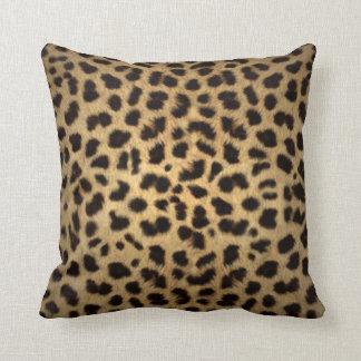 Animal Print  Pillow