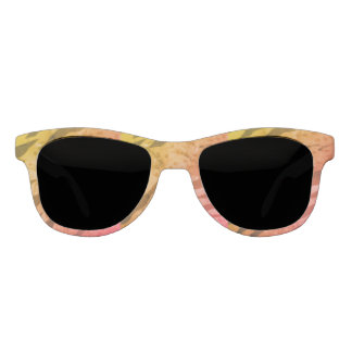 Animal Print Safari Sunglasses