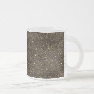 Animal Print Snake Skin Frosty Mug