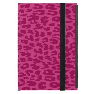 Animal print texture of leopard 10 cover for iPad mini