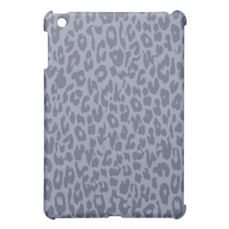 Animal print texture of leopard 2 iPad mini covers