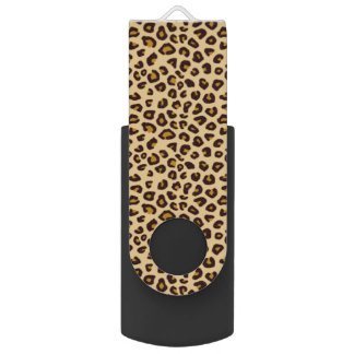 Animal Print USB Memory Stick