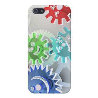 ANIMAL PRINTS iPhone 5 COVER