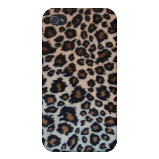 ANIMAL PRINTS CASES FOR iPhone 4