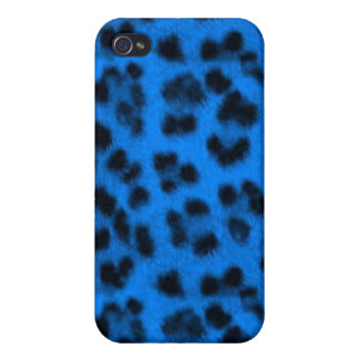ANIMAL PRINTS COVER FOR iPhone 4