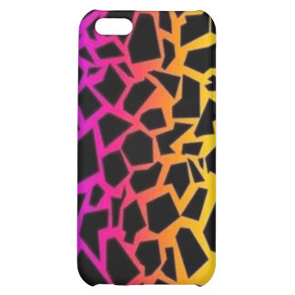 ANIMAL PRINTS CASE FOR iPhone 5C