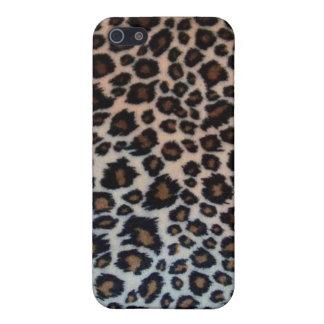 ANIMAL PRINTS iPhone 5 CASES