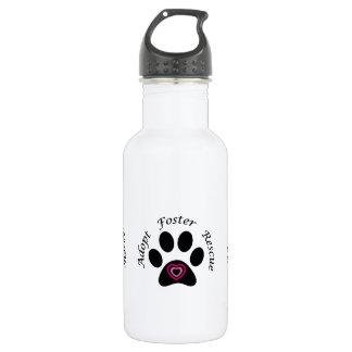Animal Rescue 532 Ml Water Bottle