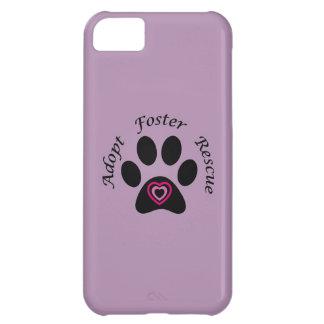 Animal Rescue iPhone 5c Case