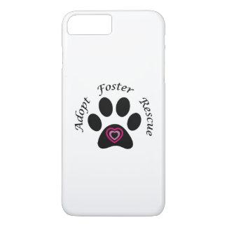 Animal Rescue iPhone 7 Plus Case