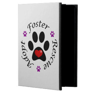 Animal Rescue Powis iPad Air 2 Case
