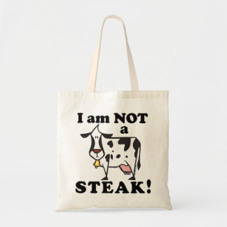 Animal Rights Anti Steak Message