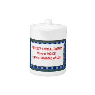 Animal Rights-Healty Living Habitat in Wild being