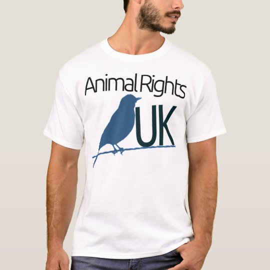 Animal Rights UK T-Shirt