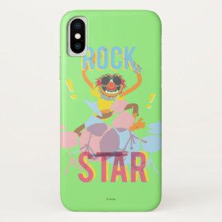 Animal - Rock Star Case-Mate iPhone Case