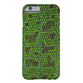 animal series/zoo_009/model iguana barely there iPhone 6 case