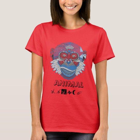 Animal shirt