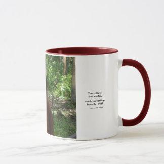Animal Smiles Mug