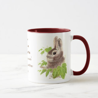 Animal Totem, Spiritual, Inspiration Encouragement Mug