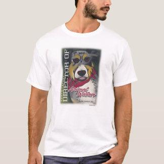 Animal Welfare by Robyn Feeley T-Shirt