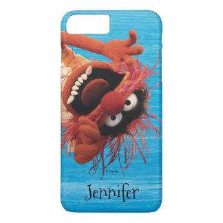 Animal | Your Name iPhone 8 Plus/7 Plus Case