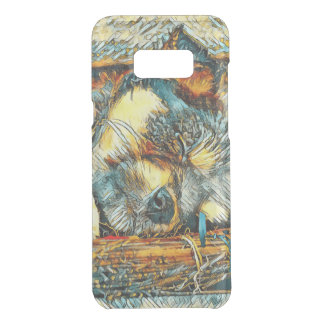 AnimalArt_Dog_20170906_by_JAMColors Uncommon Samsung Galaxy S8 Plus Case