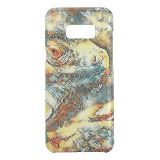 AnimalArt_Iguana_20170901_by_JAMColors Uncommon Samsung Galaxy S8 Plus Case