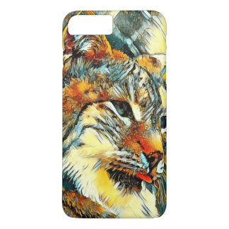 AnimalArt_Lynx_20170601_by_JAMColors Case-Mate iPhone Case