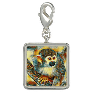 AnimalArt_Monkey_20170601_by_JAMColors Photo Charms