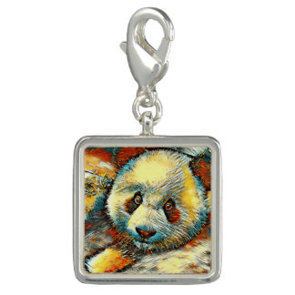 AnimalArt_Panda_20170601_by_JAMColors Charm