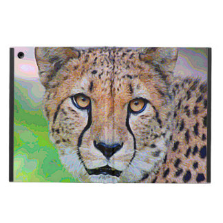 AnimalPaint_Cheetah_20171201_by_JAMColors Case For iPad Air