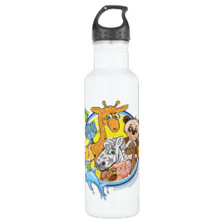 Animals 2 All Together - my liberty bottle