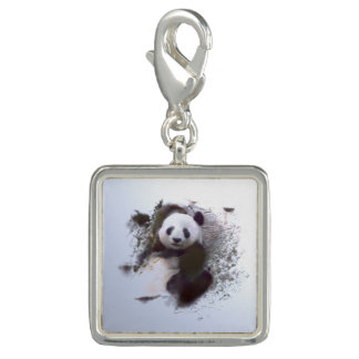 Animals and Art Charm