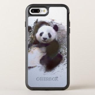 Animals and Art OtterBox Symmetry iPhone 8 Plus/7 Plus Case